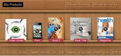 Bookshelf Wordpress Plugins Wpsolver Themes Dvds Magazines