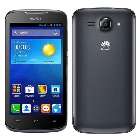 smartphone 4 5 pouces huawei smartphone yc3 4 pouces