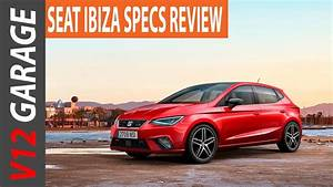Seat Ibiza Fr 2018 Felgen : 2018 seat ibiza fr specs review and release date youtube ~ Jslefanu.com Haus und Dekorationen