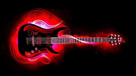 guitar wallpaper  facebook cover wallpaper