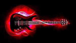 Guitar Wallpapers 1920x1080 Widescreen - WallpaperSafari