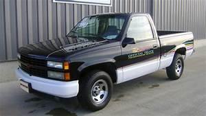 1993 Chevrolet C1500 Pickup