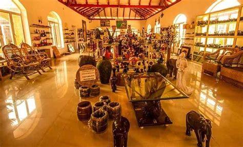 sargaalaya crafts fair   international flavour