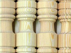 Säulen Aus Holz : startseite drechslerei bernd hoxhold ~ Orissabook.com Haus und Dekorationen