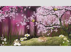 Download 91 Gambar Bunga Sakura Bergerak Paling Cantik HD