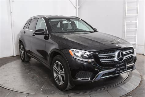 From the compact gla to the spacious gls gle 350 de 4matic & glc 300 e 4matic: Certified Pre-Owned 2016 Mercedes-Benz GLC GLC 300 SUV in Austin #ML60385A | Mercedes-Benz of Austin