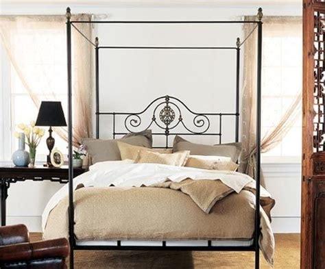 authentica canap alexandria canopy bed authentic 19th century european