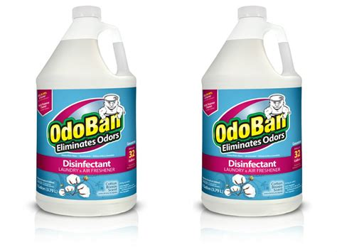 odoban multipurpose cleaner concentrate  gal cotton