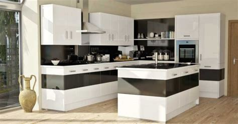 modern kitchen color combinations 10 kitchen color schemes for the modern home Modern Kitchen Color Combinations