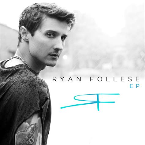 Float Your Boat Ryan Follese by Ryan Follese Announces Self Titled Ep Sounds Like Nashville