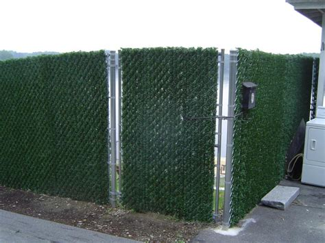 chain link fence privacy ideas some types chain link privacy fence fence ideas