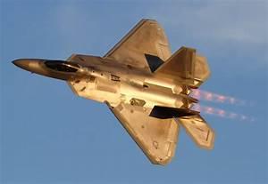 Lockheed Martin F-22 Raptor Wallpapers, Hintergründe ...