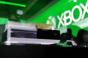 These Are The Xbox One Entertainment Apps You Can Download