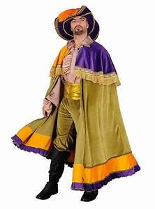 Bard Costume - maskworld com