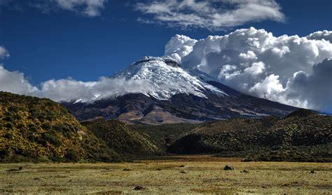 climbing cotopaxi volcano pilot guides travel explore