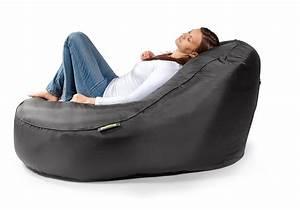 Pouf Geant Interieur : pushbag seat xl le pouf poire g ant pour l 39 int rieur ~ Preciouscoupons.com Idées de Décoration