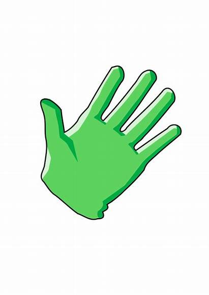 Clipart Glove Gloves Medical Clip Cleaning Latex