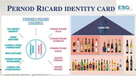 pernod ricard si e social international business pernod ricard