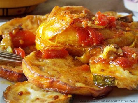 recette de cuisine italienne traditionnelle tajine de poulet aux aubergines cuisine algerienne le