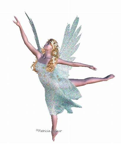 Fairies Gifs Animated Manga Danseuse Fairy Dancing