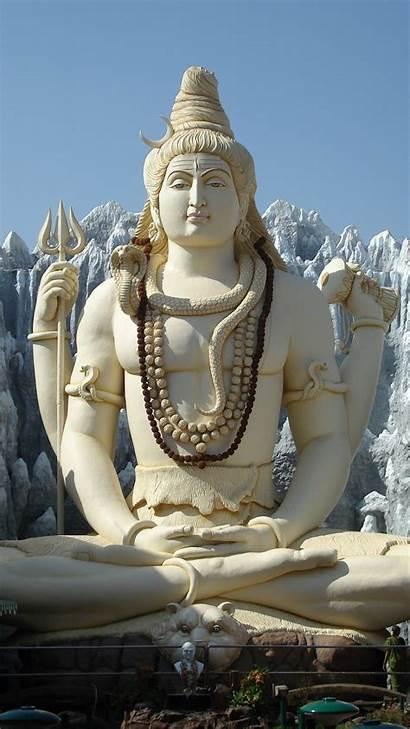 Shiva Lord Mahadev Wallpapers Desktop 3d Mobile