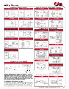 Atla Wiring Diagram