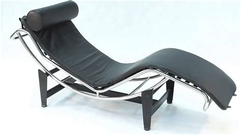 le corbusier chaise longue replica le corbusier chaise longue lc4