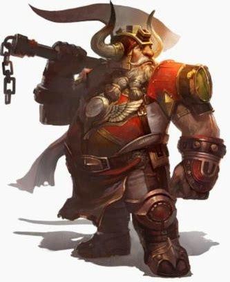 Dwarf  Archeage Wiki