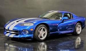 Dodge Viper Gts : supercar bargain 1997 dodge viper gts journal ~ Medecine-chirurgie-esthetiques.com Avis de Voitures