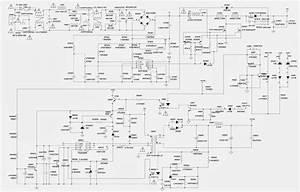 Toshiba Tv Schematic Diagrams