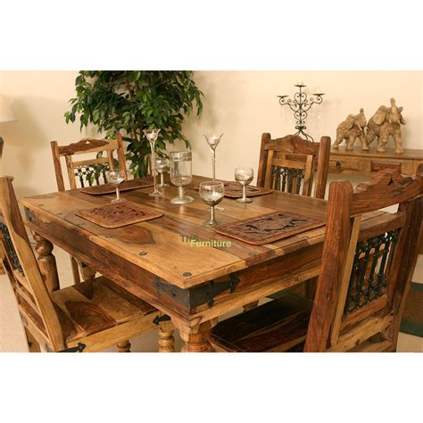Tables Furniture by Tns Furniture Jali 175cm Dining Table