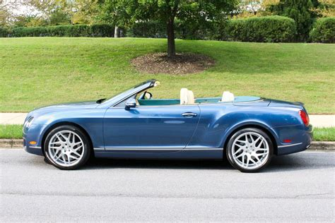 best auto repair manual 2010 bentley continental gtc head up display 2010 bentley continental gtc 2010 bentley continental gtc speed for sale classic cars