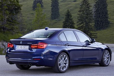 2021 bmw 3 series pricing. 2016 BMW 3 Series Review   CarAdvice