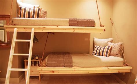 loft bunk bed with 20 cool bunk beds that offer us the gift of style