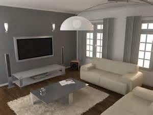 idee peinture salon gris peinture grise murs salon accueil design et mobilier