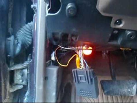 install  gm door chime   jeep grand cherokee