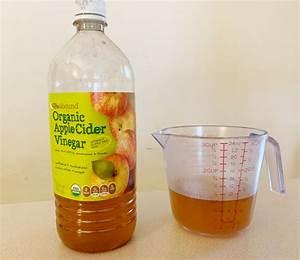Treat Ingrown Toenail  Apple Cider Vinegar Foot Soak Guide