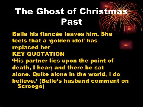 Christmas Carol Quotes.Christmas Carol Quotes With Page Number