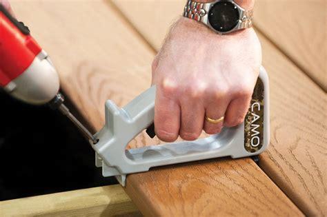 camo deck fasteners hardwood camo deck fasteners at diy home center