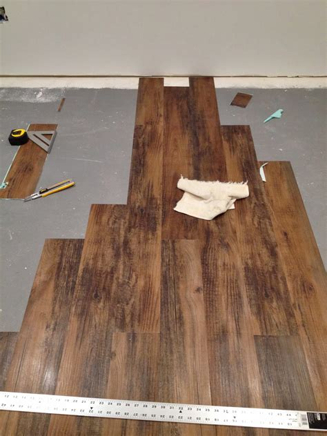 how to install laminate flooring in basement cozy cape cottage