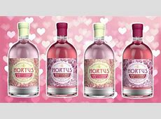 Lidl Launched Two Pink Gins in Time for Valentine's Day