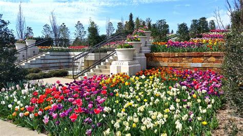 tulsa botanic garden garden ftempo