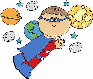 Space Exploration Clipart (page 4) - Pics about space