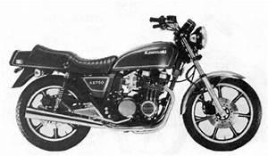 Kawasaki Kz750 Kz 750 Manual