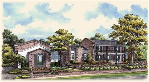 The New American Home Remodel 2018  Gribble Interior Group