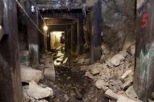 UC Berkeley taps its old mine shaft to study Hayward Fault ...