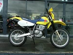 Suzuki Drz250 Motorcycle Service Repair Manual 2001