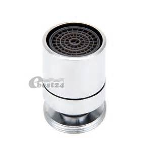 kitchen faucet swivel aerator faucet tap nozzle thread swivel aerator sprayer kitchen bathroom chrome brass ebay
