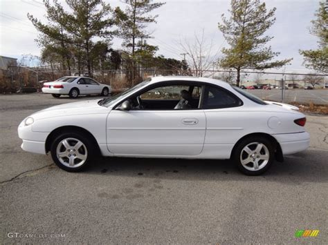 2003 Ford Zx2 by Oxford White 2003 Ford Zx2 Coupe Exterior Photo
