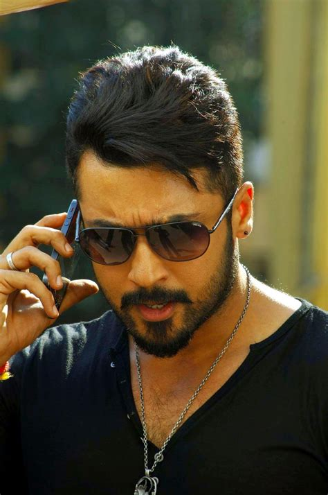 Surya Sikindar Stills In Hd (wallpapers)  Actor Surya